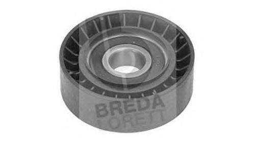 Паразитный / ведущий ролик, поликлиновой ремень BREDA  LORETT CR 1449 P