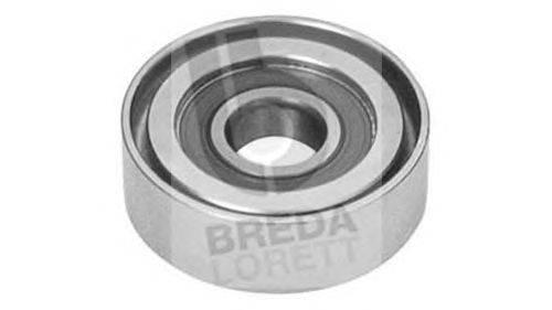Паразитный / ведущий ролик, поликлиновой ремень BREDA  LORETT CR 1453