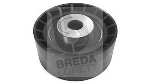 Паразитный / Ведущий ролик, зубчатый ремень BREDA  LORETT CR 1862 P