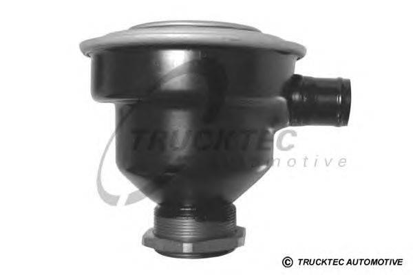 Маслосъемный щиток, вентиляция картера TRUCKTEC AUTOMOTIVE 01.10.123