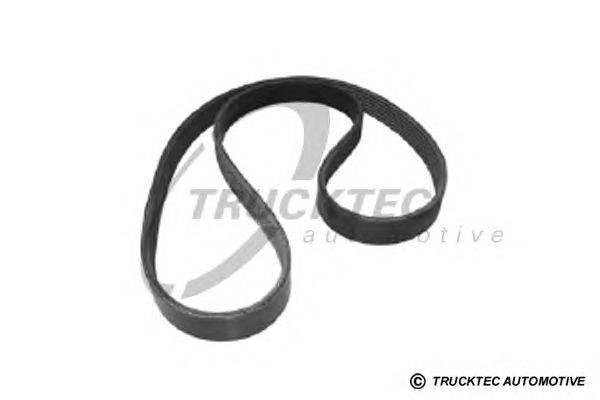 Поликлиновой ремень TRUCKTEC AUTOMOTIVE 01.19.104