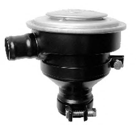 Маслосъемный щиток, вентиляция картера TRUCKTEC AUTOMOTIVE 01.10.051