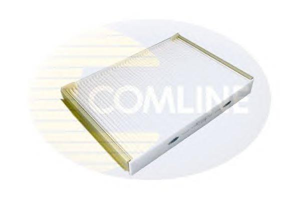 Фильтр, воздух во внутренном пространстве COMLINE EKF273