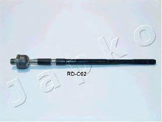 Осевой шарнир, рулевая тяга JAPKO 103C02