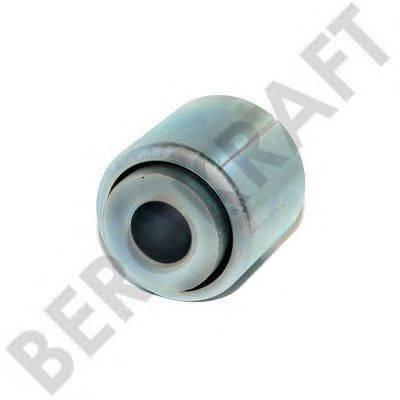 Тормозной диск BERGKRAFT BK2893421SP