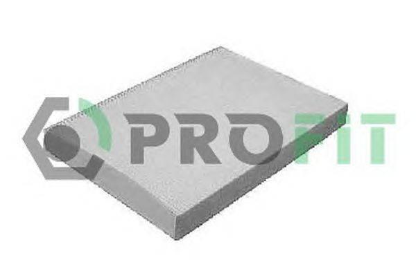 Фильтр, воздух во внутренном пространстве PROFIT 15212106