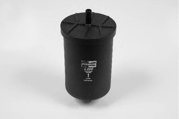 Топливный фильтр CHAMPION L206606