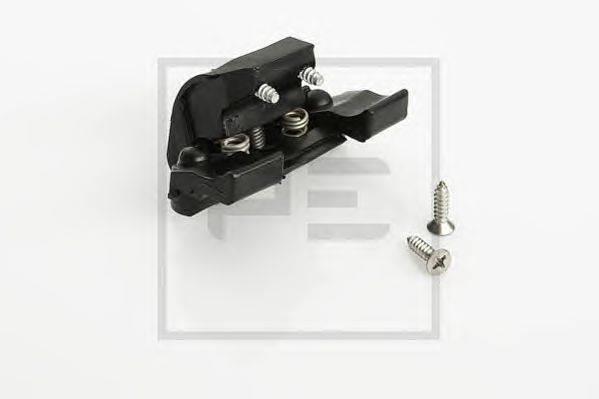 Кронштейн PE Automotive 007.041-20A