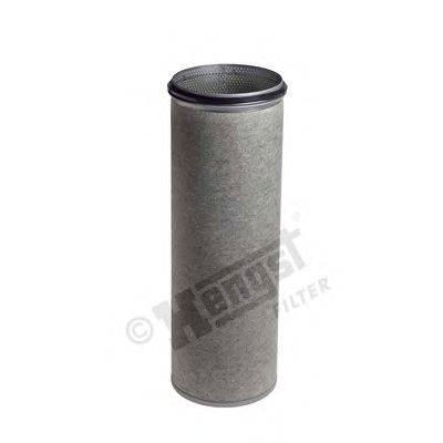 HENGST FILTER (НОМЕР: E119LS) Фильтр добавочного воздуха