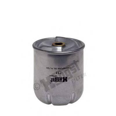 Масляный фильтр HENGST FILTER Z11 D64