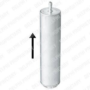 Топливный фильтр DELPHI HDF558
