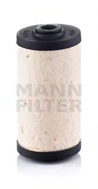 Топливный фильтр MANN-FILTER BFU 707