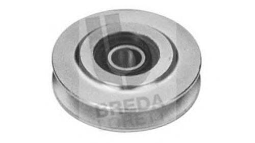 Паразитный / ведущий ролик, поликлиновой ремень BREDA  LORETT CR 1442
