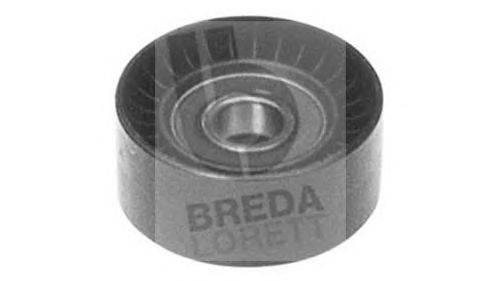 Паразитный / ведущий ролик, поликлиновой ремень BREDA  LORETT CR 1452 P