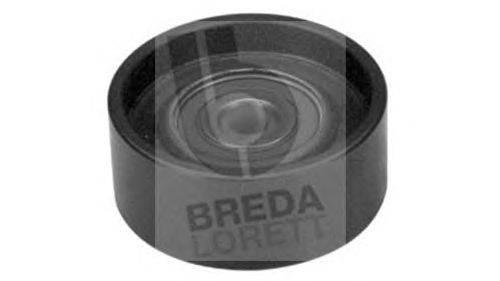 Паразитный / Ведущий ролик, зубчатый ремень BREDA  LORETT CR 1466