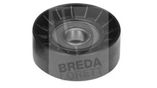 Паразитный / ведущий ролик, поликлиновой ремень BREDA  LORETT CR 1480 P