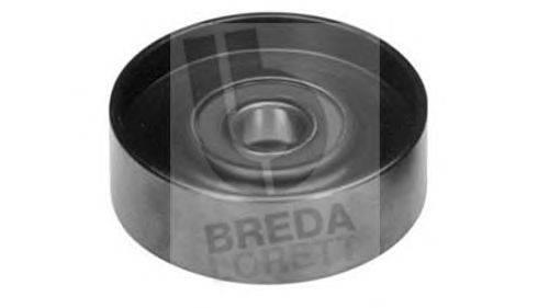 Паразитный / ведущий ролик, поликлиновой ремень BREDA  LORETT CR 1482