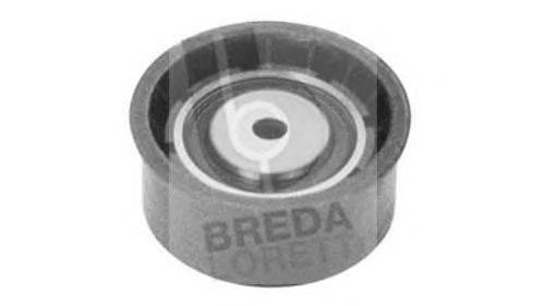 Паразитный / Ведущий ролик, зубчатый ремень BREDA  LORETT CR 1803
