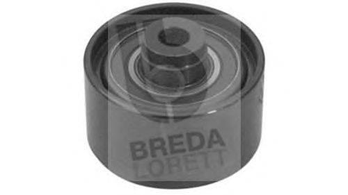 Паразитный / Ведущий ролик, зубчатый ремень BREDA  LORETT CR 1827