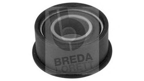 Паразитный / Ведущий ролик, зубчатый ремень BREDA  LORETT CR 1898