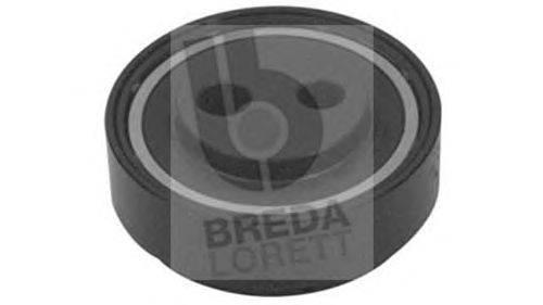Натяжитель ремня, клиновой зубча BREDA  LORETT CR 3247