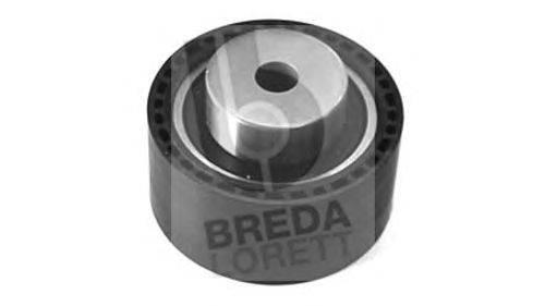 Паразитный / Ведущий ролик, зубчатый ремень BREDA  LORETT CR 3666