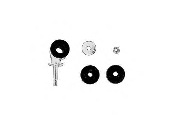 Ремкомплект, соединительная тяга стабилизатора OCAP 0181061-K