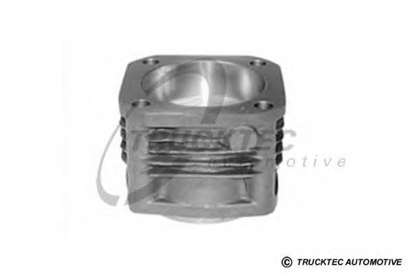 Гильза цилиндра, пневматический компрессор TRUCKTEC AUTOMOTIVE 01.15.065