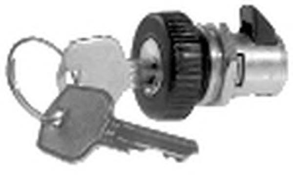 TRUCKTEC AUTOMOTIVE (НОМЕР: 01.51.001) Замок двери