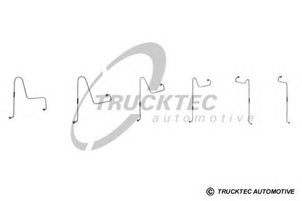 Комплект проводов TRUCKTEC AUTOMOTIVE 01.13.164
