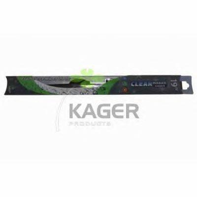 Щетка стеклоочистителя KAGER 671019
