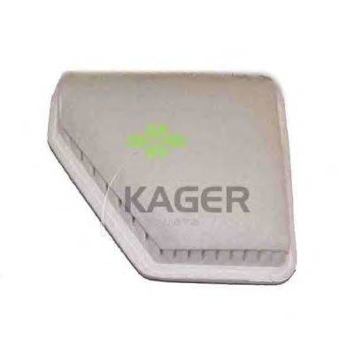 Воздушный фильтр KAGER 120730