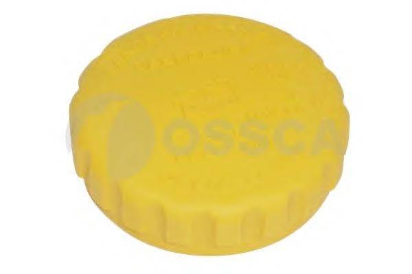 Крышка, резервуар охлаждающей жидкости OSSCA 00103