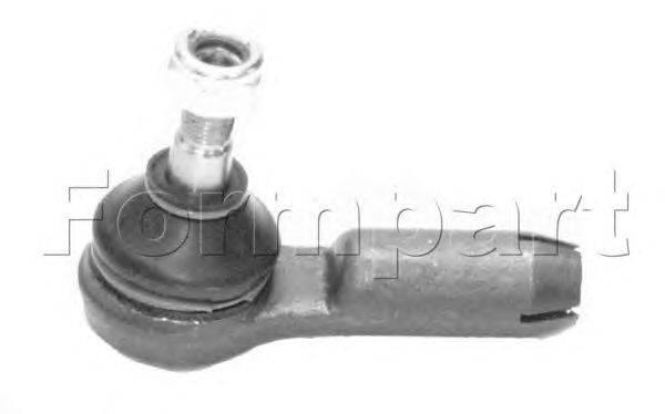 Наконечник поперечной рулевой тяги FORMPART 1102000