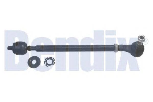 Поперечная рулевая тяга BENDIX 040158B