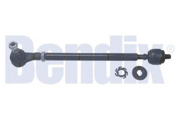 Поперечная рулевая тяга BENDIX 040159B