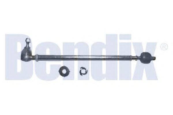 Поперечная рулевая тяга BENDIX 040162B
