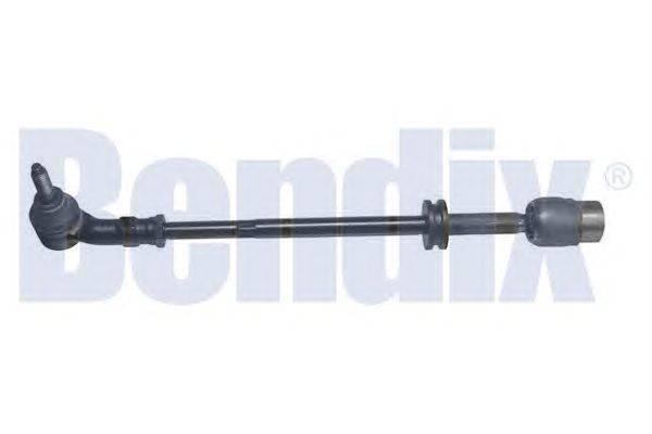 Поперечная рулевая тяга BENDIX 040164B