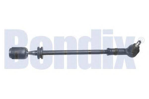 Поперечная рулевая тяга BENDIX 040165B