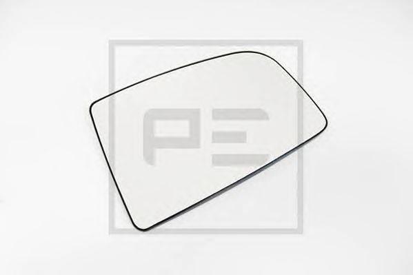 Зеркальное стекло, наружное зеркало PE Automotive 018.020-00A