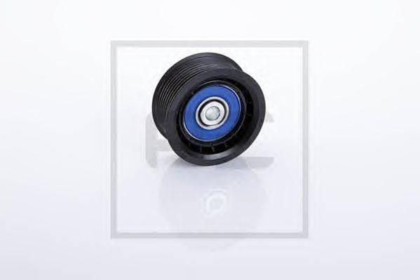 Паразитный / ведущий ролик, поликлиновой ремень PE Automotive 120.246-00A