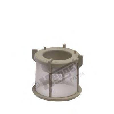 Топливный фильтр HENGST FILTER E11S03 D65