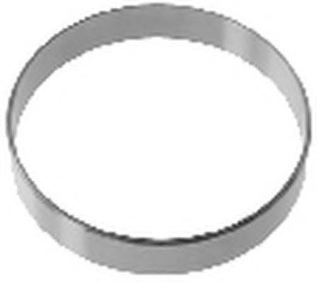 Вращающееся кольцо, коленчатый вал TRUCKTEC AUTOMOTIVE 01.11.003