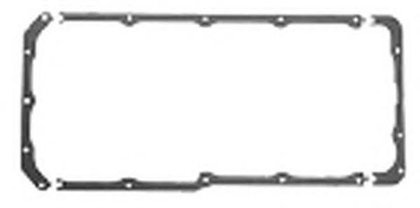 Прокладка, маслянный поддон TRUCKTEC AUTOMOTIVE 01.10.028