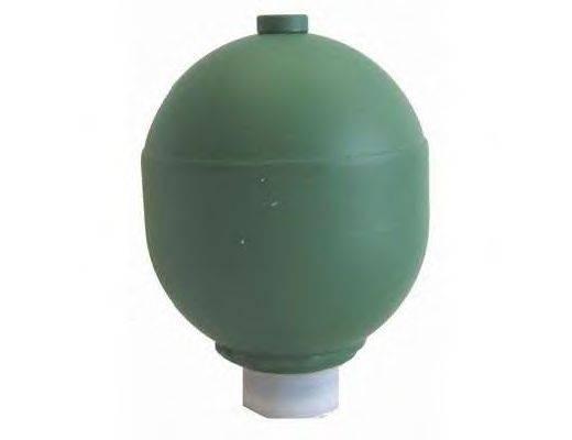 Гидроаккумулятор, подвеска / амортизация LIZARTE 20.00.0031