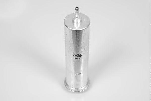 Топливный фильтр CHAMPION L424606