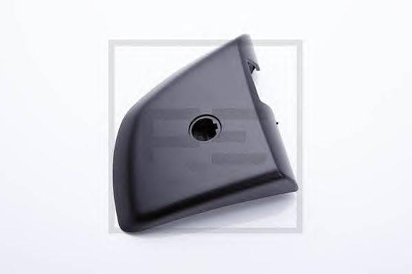 Покрытие, система зеркал PE Automotive 038.206-00A