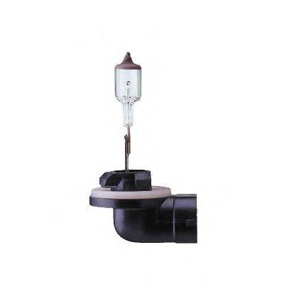 Лампа накаливания, противотуманная фара; Лампа накаливания; Лампа накаливания, противотуманная фара; Лампа накаливания, фара с авт. системой стабилизации; Лампа накаливания, фара с авт. системой стабилизации PHILIPS 12060C1