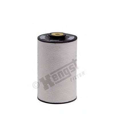 Топливный фильтр HENGST FILTER E10KFR4 D10