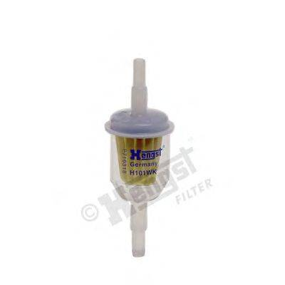 Топливный фильтр HENGST FILTER H101WK
